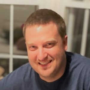 Profile photo of David Taylor Jr.