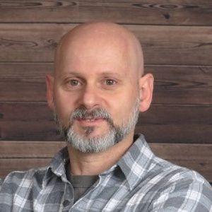 Profile photo of Dale Kinkade